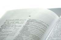 MLA Term Paper Format