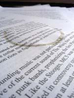 Term Paper Introduction